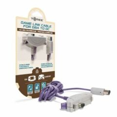 Link Cable For Game Boy Advance® Compatible With GameCube® - Tomee - Transfer Cable