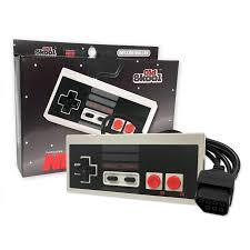 Old Skool - Nes Controller