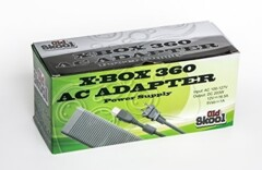 OS - XBOX 360 PHAT AC ADAPTER