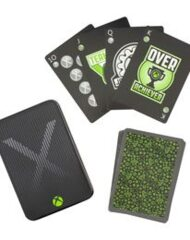 XBox Playing Cards
