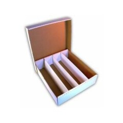 Card Storage Box - 4000 capacity