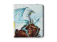 Dragon Shield: Card Codex 160 Portfolio - Caelum