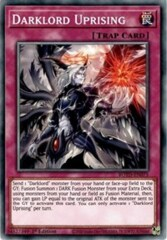 Darklord Uprising - ROTD-EN075 - Common - 1st Edition