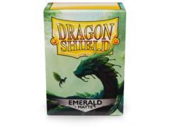 Dragon Shield Sleeves: Art Matte Rayalda (100 Standard Size)