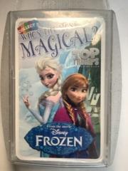 Top Trumps Specials - Disney Frozen