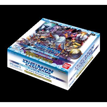 Digimon TCG Intro Bundle - 1 booster box + 3 decks!
