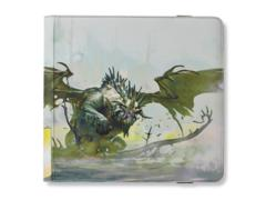 Dragon Shield: Card Codex 576 Portfolio - Dashat
