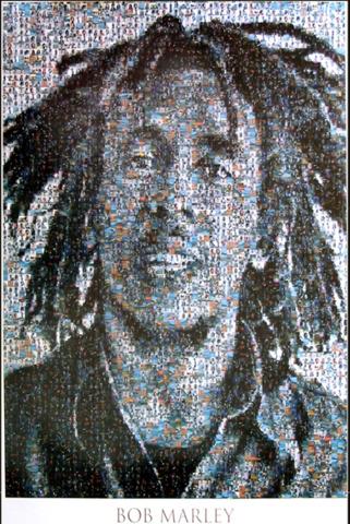 Gr pos 120 - Bob Marley