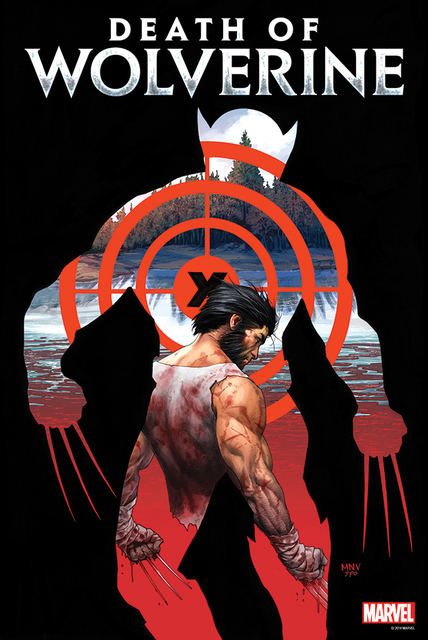 Or pos 15 - Death of Wolverine