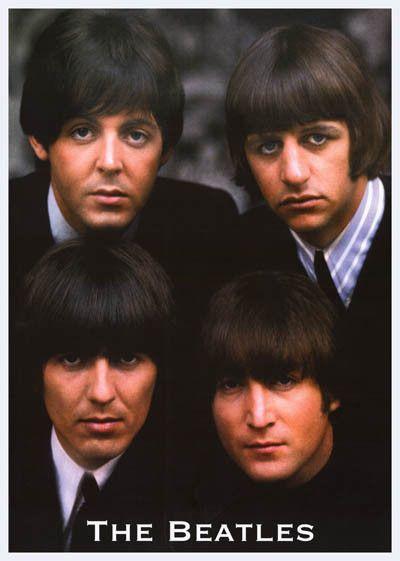 Gr pos 108 - The Beatles