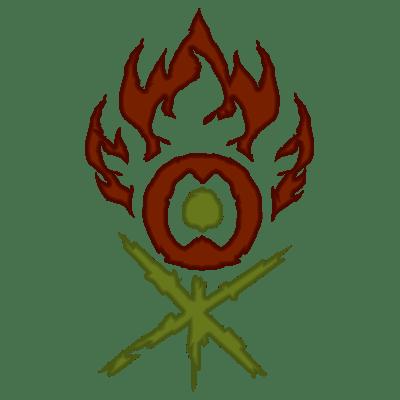 Guild Full Art Land Packs - Gruul