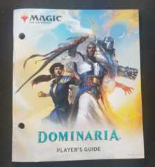 Player's Guide - Dominaria