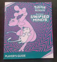 Pokemon Player's Guide - Unified Minds