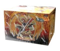 Dragunity Legion Structure Deck 1st Edition Box