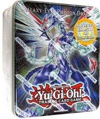 Galaxy-Eyes Photon Dragon 2011 Collectors Tin