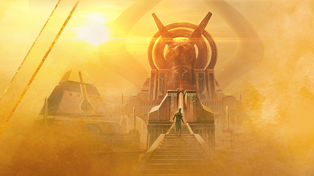 Amonkhet Prerelease 3 Sunday, April 23, 10am