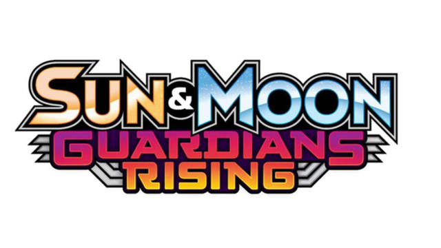 Pokemon Guardians Rising Prerelease 4 (Sun, Apr 30, 1:30pm)