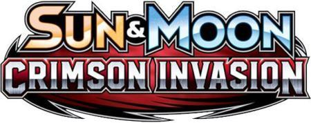 Pokemon Crimson Invasion Prerelease 4 (Sun, October 22, 1:30pm)