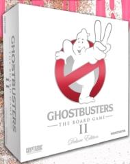 Ghostbuster: The Board Game II
