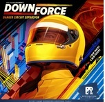 Downforce: Danger Circuit Expansion