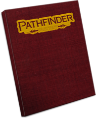 Pathfinder 2nd Edition - Special Edition