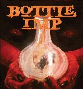The Bottle Imp (Stronghold Games Reprint)
