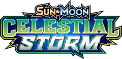 Pokemon Celestial Storm Prerelease 2 (Sat, July 21, 3:30pm)