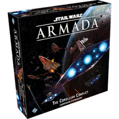 Star Wars Armada: Corellian Conflict