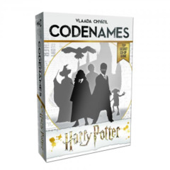 Codenames: Harry Potter Edition