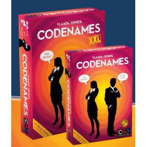 Codenames XXL Board Game