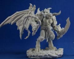 77315 Bones: Balor Demon