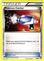 Pokemon Catcher - 95/98 - Uncommon