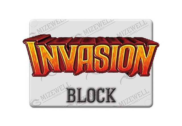Invasion block