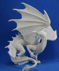 77323 Bones: Blightfang, Forest Dragon