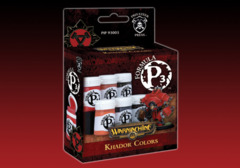 P3 Paint Set - Khador