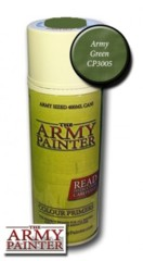 Army Painter - Color Primer: Army Green