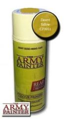 Army Painter - Color Primer: Desert Yellow