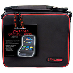 UltraPro Case: Portable Gaming (Zippered)