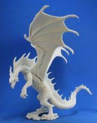 77328 Bones: Cinder, Fire Dragon