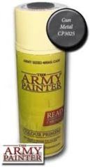Army Painter - Color Primer: Gun Metal