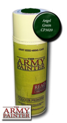 Army Painter - Base Primer: Angel Green