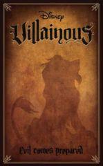 Disney Villainous: Evil Comes Prepared (Scar)