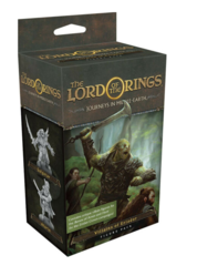 The Lord of the Rings: Journeys in Middle-earth - Villans of Eriador