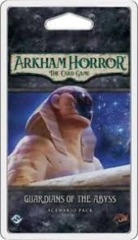 Arkham Horror: Guardians of The Abyss