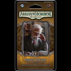 Arkham horror Harvey Walters