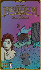 Feudum: Seals & Sirens