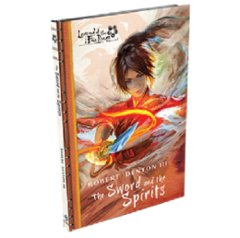 Legend of the Five Rings: The Sword and the Spirits Novella