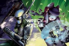 Wreck-A-Mecha
