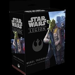 Star Wars: Legion - Rebel Troopers Upgrade Expansion
