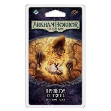Arkham Horror: A Phantom of Truth